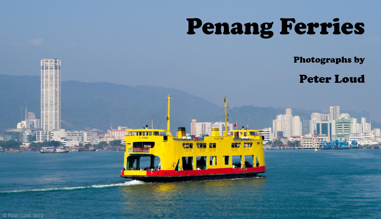 penang ferry service Penang ferry service: a must do between butterworth and georgetown, penang - see 399 traveller reviews, 222 candid photos, and great deals for penang island.
