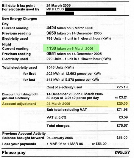 Complaints About British Gas Billing Fraud Harrassment